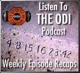 The ODI Podcast
